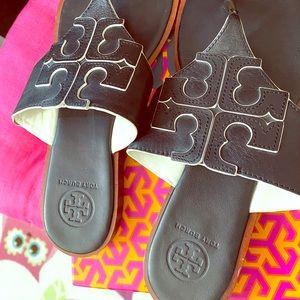 Toryburch sandals